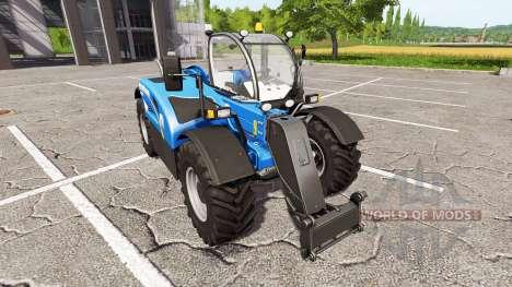 New Holland LM 7.42 für Farming Simulator 2017