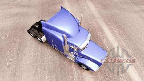 Peterbilt 377 für American Truck Simulator