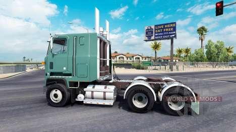 Mack MH Ultra-Liner v1.1 für American Truck Simulator