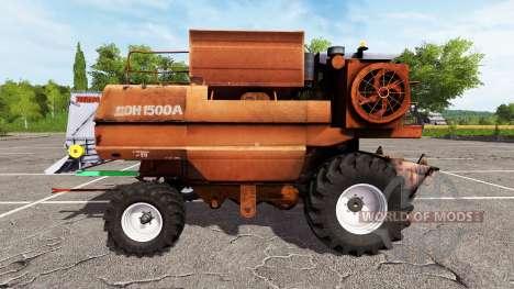 N'-1500A pour Farming Simulator 2017