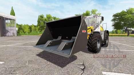 Bucket MAGSI pour Farming Simulator 2017