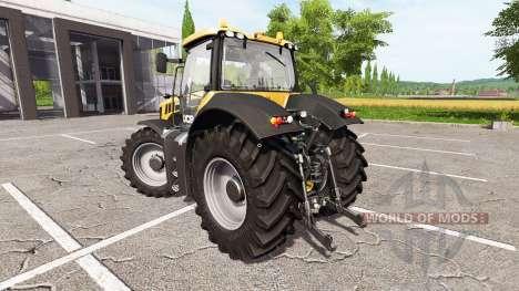 JCB Fastrac 8280 pour Farming Simulator 2017