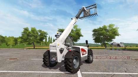 Bobcat TL470 v1.5 für Farming Simulator 2017