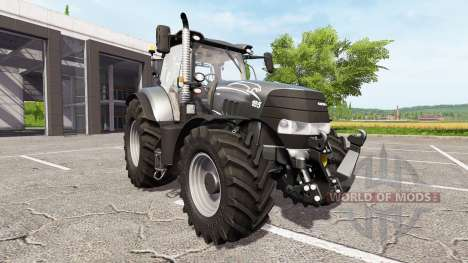 Case IH Puma 185 CVX black panther für Farming Simulator 2017