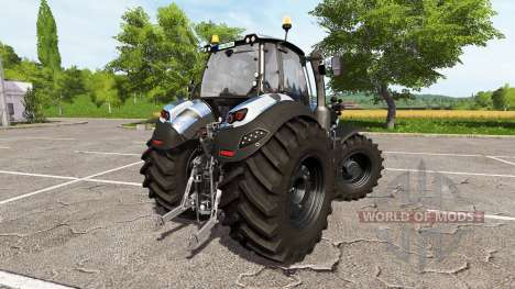 Deutz-Fahr 9310 TTV designer edition v1.1 pour Farming Simulator 2017