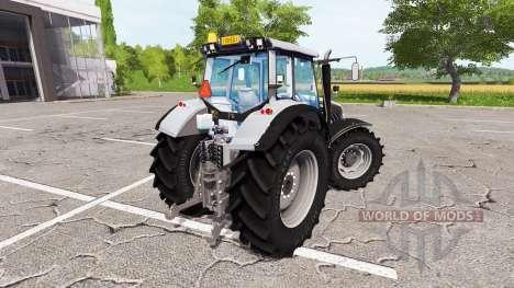 Valtra T163 für Farming Simulator 2017