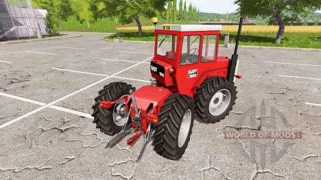 Massey Ferguson 1200 [pack] pour Farming Simulator 2017
