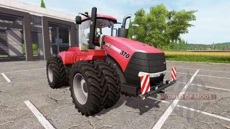 Case IH Steiger 370 duals für Farming Simulator 2017