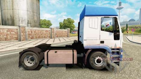 Iveco EuroTech pour Euro Truck Simulator 2