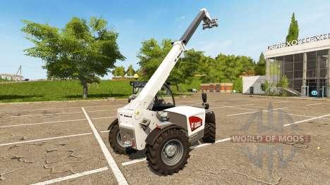 Bobcat TL470 für Farming Simulator 2017