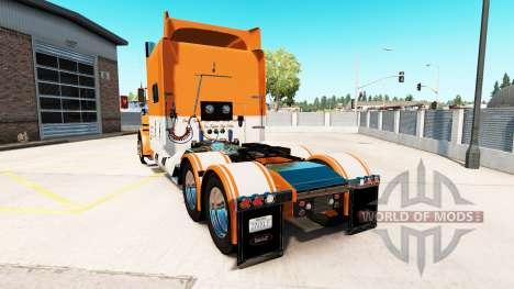 Peterbilt 389 v3.0 für American Truck Simulator