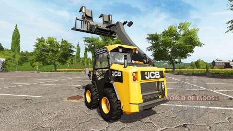 JCB 260 pour Farming Simulator 2017