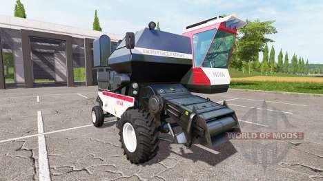Rostselmash SK-5МЭ-1 Niva-Effekt für Farming Simulator 2017