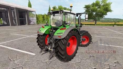Fendt 724 Vario für Farming Simulator 2017