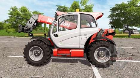 Manitou MLT 840 für Farming Simulator 2017
