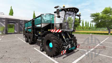 HOLMER Terra Dos T4-40 limited edition pour Farming Simulator 2017