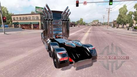 Wester Star 5700 [Optimus Prime] pour American Truck Simulator