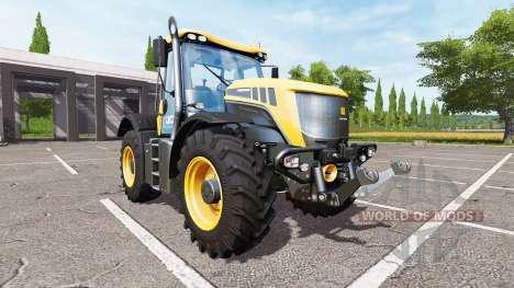 JCB Fastrac 3230 Xtra für Farming Simulator 2017