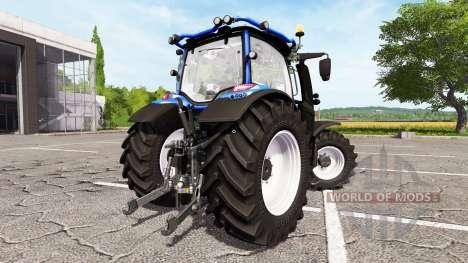 Valtra N154e für Farming Simulator 2017