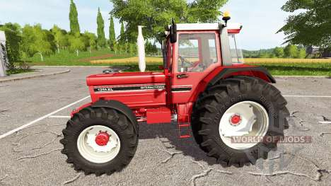 International 1255 XL für Farming Simulator 2017