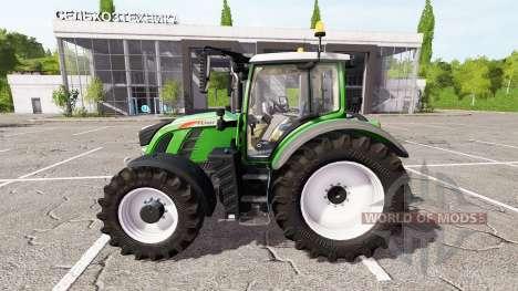 Fendt 716 Vario v1.3 pour Farming Simulator 2017