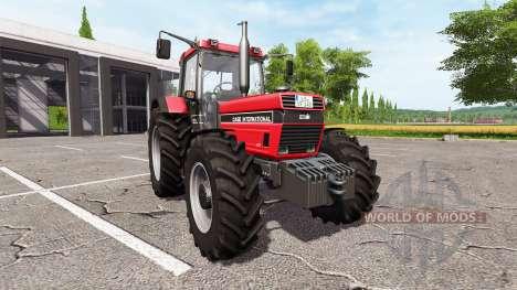 Case IH 1455 XL pour Farming Simulator 2017