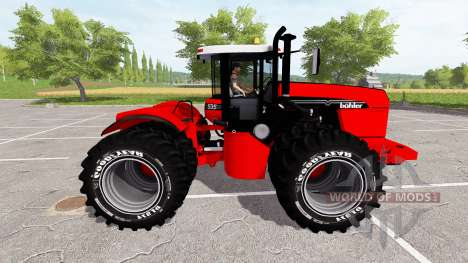 Versatile 535 pour Farming Simulator 2017