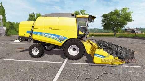 New Holland TC5.70 für Farming Simulator 2017