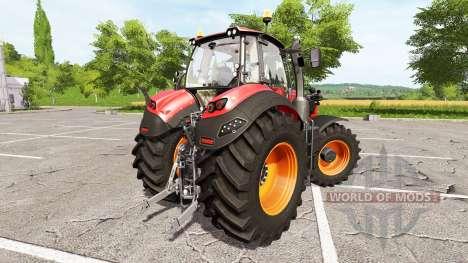 Deutz-Fahr 9340 TTV v1.2 pour Farming Simulator 2017