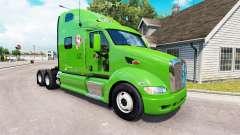 SGT-skin für den truck Peterbilt 387