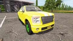 Lizard Pickup TT Service v1.3