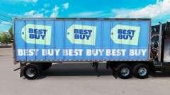 Haut am Besten Kaufen auf kleinen trailer