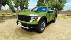 Ford F-150 SVT Raptor v1.6