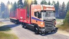 Scania R620 v2.0