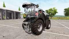 Krone BiG X 580 limited edition v1.1