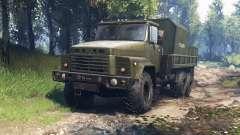 KrAZ-260 v3.0