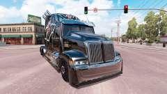 Wester Star 5700 [Optimus Prime]