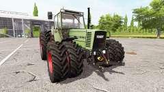 Fendt Farmer 312 LSA Turbomatik v1.0.0.3