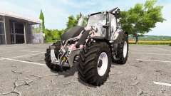 Valtra T234 COW Edition multicolor