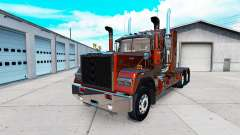Mack Super-Liner Deluxe