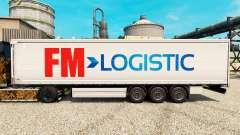 Haut FM Logistic im Halbfinale