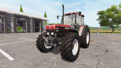 New Holland 8340 red