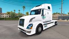 Epes Transport skin für den Volvo truck VNL 670
