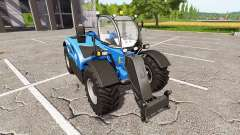New Holland LM 7.42
