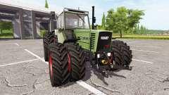 Fendt Farmer 312 LSA Turbomatik v1.0.1
