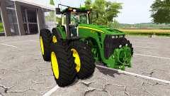 John Deere 8130