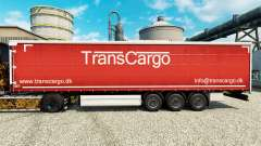 TransCargo Haut für Anhänger