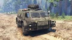 GAZ-3937 Vodnik v2.0