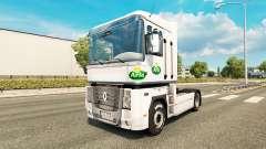 Haut Arla v2.0 Traktor Renault