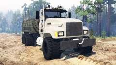 Mack M650